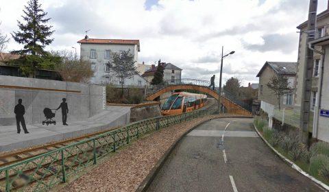 Un TramTrain quotidien pour Limoges et la campagne alentours ?