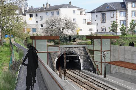 Pourquoi pas un TramTrain à Limoges et en Haute-Vienne ?